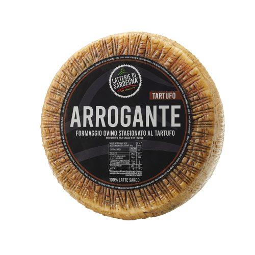 arrogante-tartufo